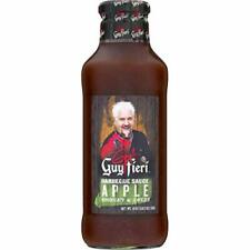 Guy Fieri Sauce Barbecue Apple