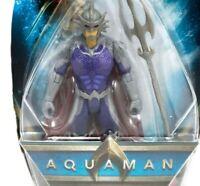 Aquaman Movie DC Super-Villain Orm 6-Inch Scale Action Figure