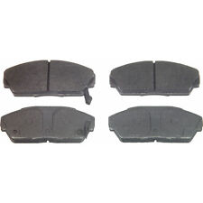 WAGNER MX409 Semi Metallic Disc Brake Pad Set Front fits Accord Prelude