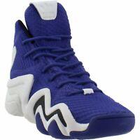 best service 0fb83 6947c adidas Crazy 8 ADV Primeknit Basketball Shoes - Purple - Mens
