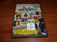 The Wackness (DVD, Widescreen 2009)