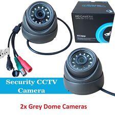 2x1080p 2.4MP SONY CCTV Dome Camera Full HD CVI TVI e l'riconoscimento analogico visione notturna