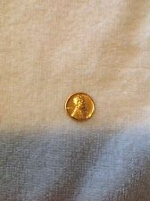 1958 proof gem Lincoln wheat cent