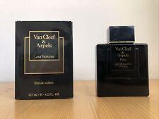 Van Cleef & Arpels pour homme 125 ML EAU DE TOILETTE SPLASH 1. versione