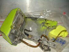 Poulan 25 cva power head oil tank    chainsaw part bin 551