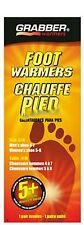 Grabber Foot Warmer Insoles Small-Medium FWSMES