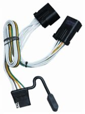 Trailer Connector Kit-SLT Reese 118381