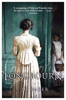 Longbourn, Baker, Jo, Very Good Book