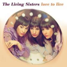Live Musik-CD 's vom EMI-Label