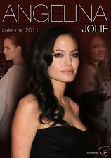 ANGELINA JOLIE CALENDAR 2011 New & Original Package
