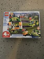 LEGO Toy Story: Carnival Thrill Coaster (10771)