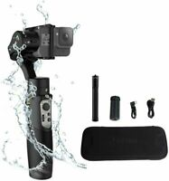 Hohem iSteady Pro 3 3-Axis Handheld Gimbal for GoPro Hero 8/7/6 DJI Osmo RX0