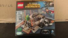 Lego 76044 Clash of the Heroes Batman Vs Superman Dawn of Justice