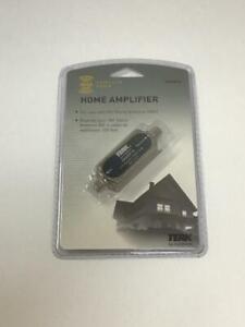 Sirius XM Satellite Radio XMAMP18 Home Line Amplifier XMAMP18