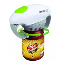 One Touch-Automatic Jar Opener