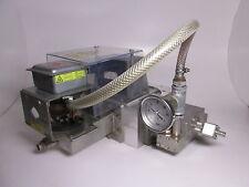Industrial microwawe  2 kW 2.45 GHz National Electronics  RICHARDSON ELECTRONICS