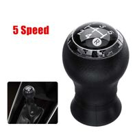 5 Speed Manual Gear Shift Knob Handball for Toyota Yaris Auris 2005 2006 20 R4I1