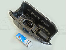 FOR NISSAN MICRA K11  1.0 1.3 1.4 16V QUALITY ENGINE OIL PAN SUMP WITH SEALANT