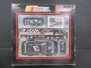 1992 Racing Champions Super Collectors Set # 3 Dale Earnhardt