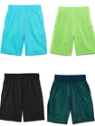 NEW BOYS ATHLETIC WORKS MESH BASKETBALL SHORTS MIX & MATCH BUY MORE SAVE MORE