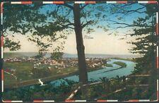 Deutsche Feldpostkarte Trier, mit K.D.Feld-Postexped. 17. Inf.-Div. 30/6 1916