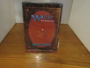 MTG Deckmaster SET WOC6550 FACTORY SEALED buy one get one READ magic