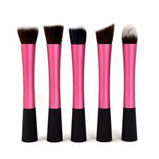 5Pcs Real Techniques Makeup Brushes Foundation Expert Face Powder Starter Blush