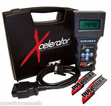 PPE Hot Xcelerator 2001-10 Duramax LB7/LLY/LBZ/LMM