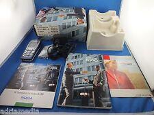 Nokia 6100 wie NEU mit Kamera Modul PT-3 und Original Verpackung Dunkelblau Blau