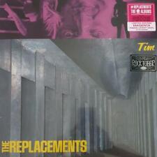 Replacements -  Tim LP NEW Ltd. Pink Vinyl Rocktober Edition