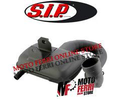 MARMITTA ESPANSIONE SIP ROAD RACING 2.0 NERA VESPA 125 150 PX - MOTO FERRI
