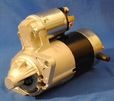 89-93 CHEVY,GEO,GMC& SUZUKI TRUCKS w/ L4 1.6L Reman Starter / 17166 MANUAL TRANS