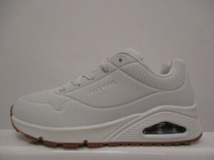 Skechers UNO Stand On Air Trainers Womens UK 7 US 10 EUR 40 Ref 2456^