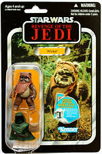 Star Wars The Vintage Collection vc27 Wicket Hasbro