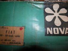 FIAT 124 SPORT NOVA PISTONS & RINGS