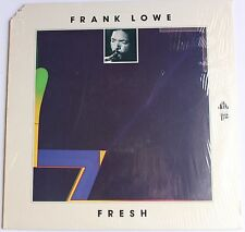 Frank Lowe Lester Bowie Joseph Bowie Arista Freedom LP in Shrink