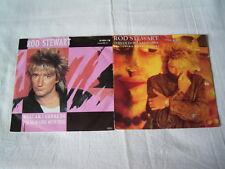 "2 x 7"" - Rod Stewart / This old heart mine & What am i gonna do # 2391"