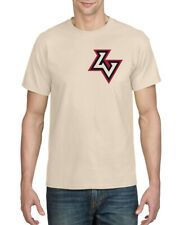 LAS VEGAS OUTLAWS XFL 2001  MEN'S NEW T-SHIRT