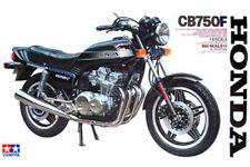 Tamiya Honda CB750F / CB 750F Bj. 1979 Modelo Kit 1:6 Construcción 16020 Moto
