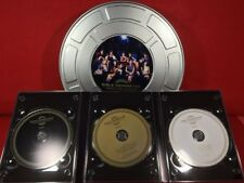 Used GIRLS 'GENERATION COMPLETE VIDEO COLLECTION full Limited Edition Blu-ray