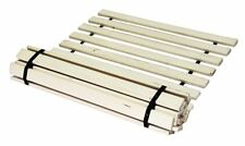 Rollrost Lattenrost massive stabile Holzlatten 70/80x160 80x180 90/140x200 Latte
