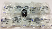 EUROPEAN LOT OF 10 CADILLAC STS 05-08 433MHz OEM SMART KEY LESS ENTRY REMOTE FOB