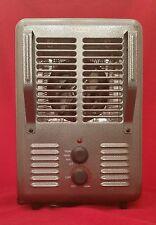 King Electric PHM-1 1500-Watt Portable Milkhouse Utility Heater Portable Heater