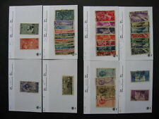Sales Card hoard breakdown ITALY all different,unverified part 3 of 10