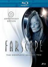 Farscape: Season 2, 15th Anniversary Edition [Blu-ray] DVD, Anthony Simcoe, Clau