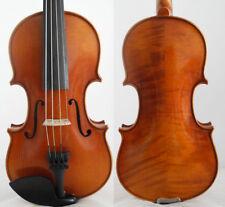 Delicate handmade kids violin violon geige 1/4, student fiddle