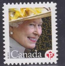 Canada 2013 #2617i Queen Elizabeth II - Unused