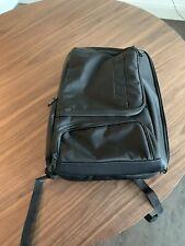 eBags Professional Slim Laptop Backpack - Solid Black