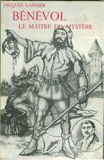 FORAIN  Benevol le maitre du mystere par Jacques Garnier 1969