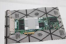 HP .. NC364T .. Quad Port Gigabit  PCI-E  .Ref: 435506-003 436431-001